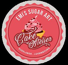 CAKE Atelier Emi's Sugar Art