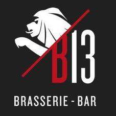 B13 Brasserie