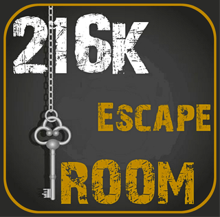 216K Escape Room