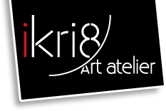 Ikri8 – Art Atelier
