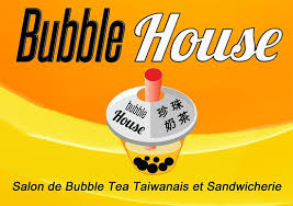 Bubble House Tea