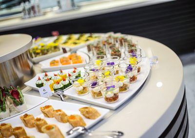 Le Brunch de l'Hotel Royal
