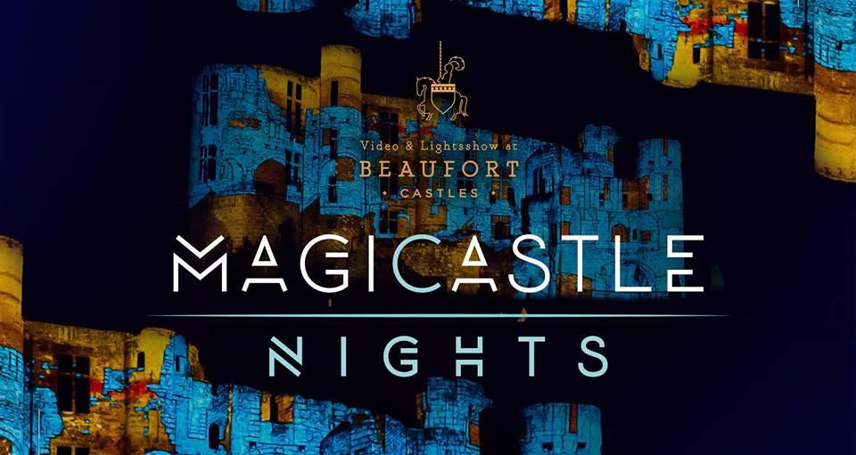 MagicCastle Nights 2018 - Kidsagenda
